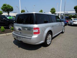 2010 Ford Flex LIMITED, AWD