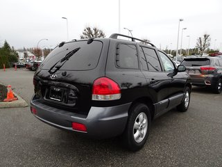 2006 Hyundai Santa Fe GL. AWD, AUTO