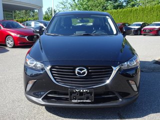 2016 Mazda CX-3 GS FWD Luxury Pkg