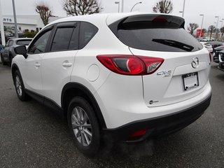 2016 Mazda CX-5 GS, AWD