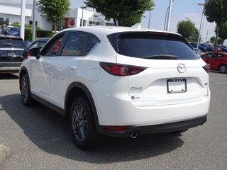 2017 Mazda CX-5 GS FWD