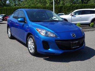 2012 Mazda Mazda3 GS SKYACYIV
