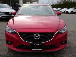 2015 Mazda Mazda6 GT Technology Package