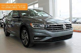 2019 Volkswagen Jetta 1.4 TSI Execline