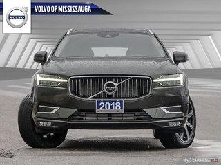 Volvo XC60 T6 AWD Inscription 2018