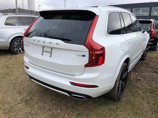 Volvo XC90 T6 AWD R-Design 2019