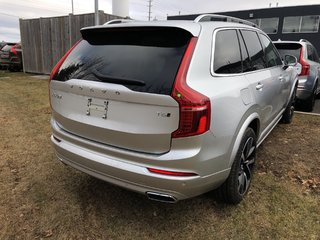 2019 Volvo XC90 T6 AWD Momentum