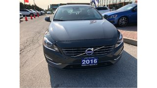 2015 Volvo S60 T5 AWD A