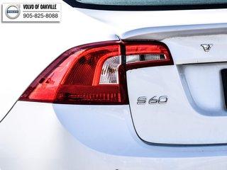 2016 Volvo S60 T5 AWD SE Premier