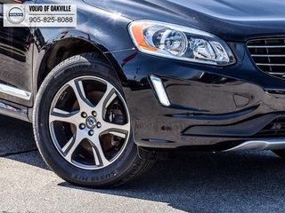 2015 Volvo XC60 3.2 AWD A Premier Plus