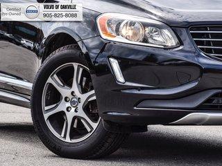 2015 Volvo XC60 T6 AWD A Premier Plus