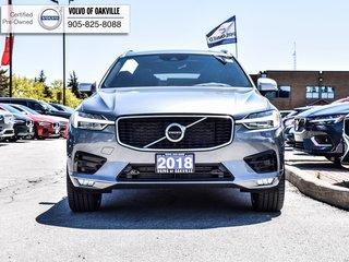 2018 Volvo XC60 T6 AWD R-Design