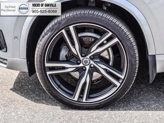 2016 Volvo XC90 T6 AWD R-Design