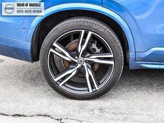 2017 Volvo XC90 T8 PHEV AWD R-Design