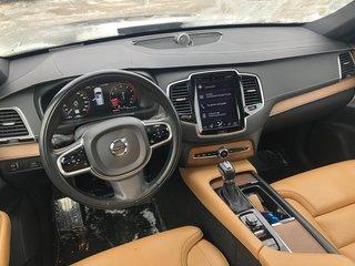 2017 Volvo XC90 T6 AWD Inscription
