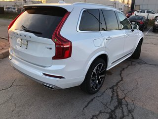 2019 Volvo XC90 T8 eAWD Inscription