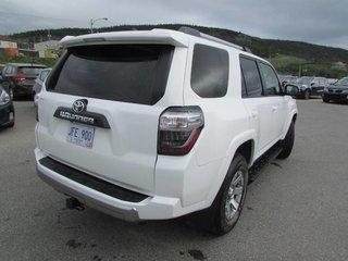2016 Toyota 4Runner Trail Edition (5-Pass) w/Remote Start