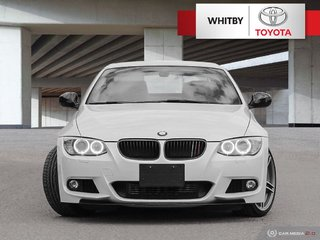 2011 BMW 335 IS CAB E93 335is