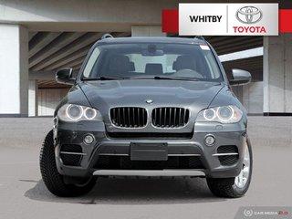 2013 BMW X5 XDRIVE 35I 35i