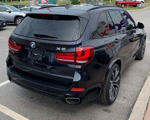 2018 BMW X5 XDRIVE 35I XDrive35i