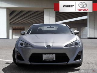 2016 Toyota 86 6M GT AM20