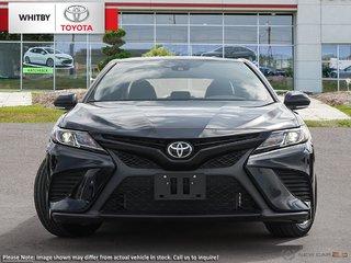 2019 Toyota Camry SE EA20
