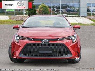 2020 Toyota COROLLA LE CVT FB20
