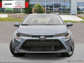 2020 Toyota COROLLA LE CVT LE