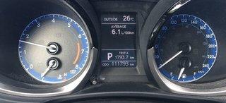 2014 Toyota COROLLA S FD22