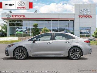 2020 Toyota COROLLA XSE CVT EB20