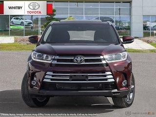 2019 Toyota HIGHLANDER LIMITED/LTD PL Limited