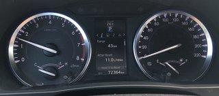2015 Toyota HIGHLANDER XLE AWD XLE