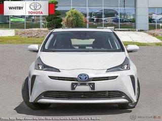 2019 Toyota PRIUS AWD TECHNOLOGY EA20