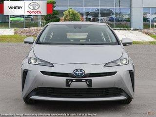 2019 Toyota PRIUS AWD EA20