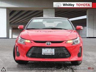 2016 Toyota TC