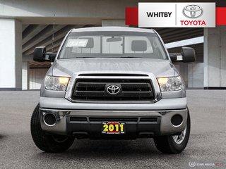 2011 Toyota TUNDRA 4X2
