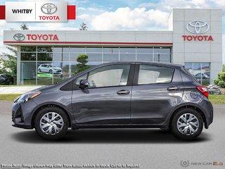 2019 Toyota YARIS LE LE