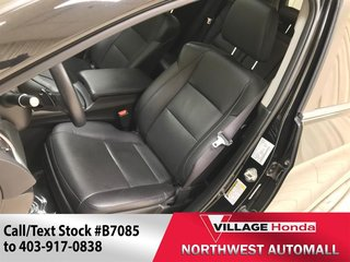 2016 Acura RDX Tech - Nav/Sunroof
