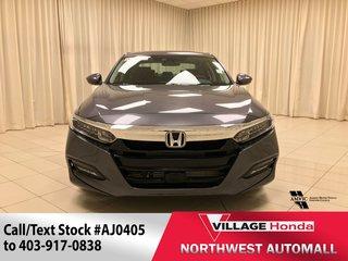 2019 Honda Accord ACCORD EXT CVT