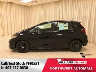 2019 Honda Fit FIT SPORT-HS CVT