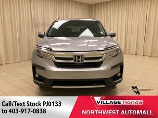 2019 Honda Pilot PILOT TOURING 4WD
