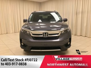 2019 Honda Pilot PILOT EX-HS 4WD