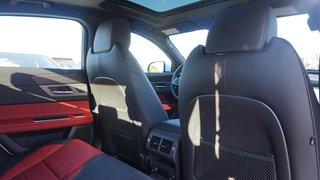 2018 Jaguar XF 25t 2.0L AWD R-Sport