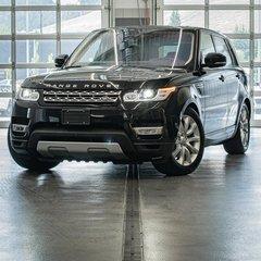 2016 Land Rover Range Rover Sport Diesel Td6 HSE (2016.5)