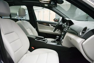2014 Mercedes-Benz C350 4MATIC Sedan
