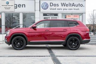 2018 Volkswagen Atlas 3.6 FSI Highline/20 WHEELS/ROOF /LEATHER/NAVI