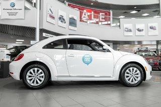 2014 Volkswagen Beetle 2.5L Comfortline/PANO ROOF/LEATHER