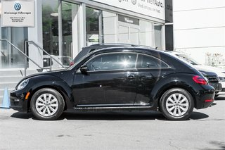 2014 Volkswagen Beetle 2.5L Comfortline