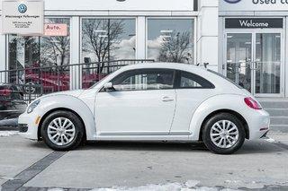 2015 Volkswagen Beetle 1.8 TSI Trendline/CERTIFIED PRE-OWNED