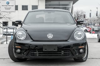 2017 Volkswagen Beetle 1.8 TSI Classic/ROOF/BACK UP CAM